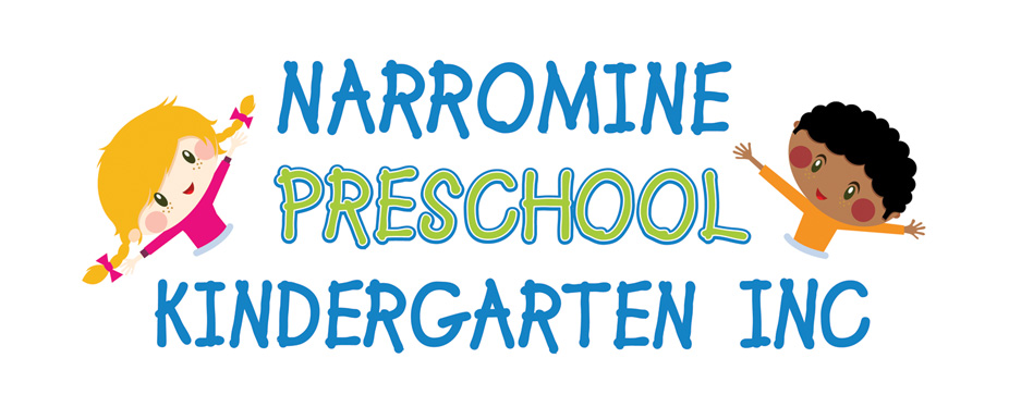 Narromine Preschool Logo